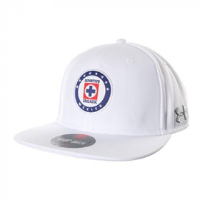 Cap New Era Cruz azul 2018