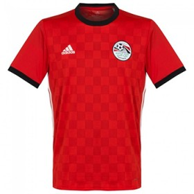 Jersey adidas Egypt Home 2018
