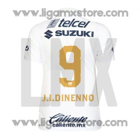 Jersey Pumas Nike Home 2021/22 Dinenno