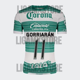 Jersey Santos Charly Home 2020/21 Gorriaran