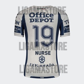 Jersey Pachuca  Home Charly 2020/21 Nurse