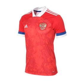 Jersey Russia Home adidas 2020