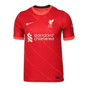 Jersey Liverpool home 2021/22 Nike