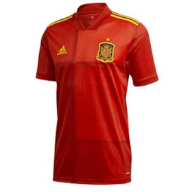 Jersey Spain Home 2021/22 Adidas