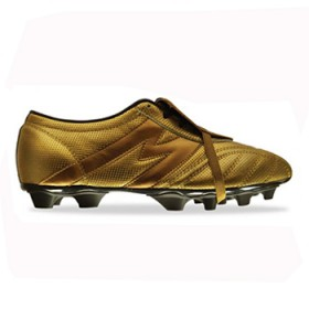 Soccer Shoes MANRIQUEZ MID Plus SX Gold 2019