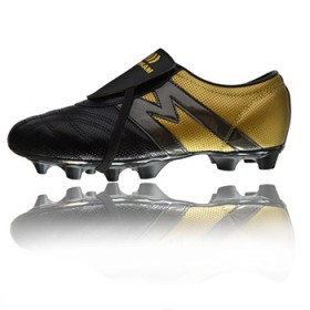 Soccer Shoes MANRIQUEZ Mithos Plus SX Gold 2019