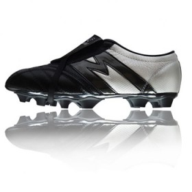 Soccer Shoes MANRIQUEZ Mithos Plus SX Black 2019