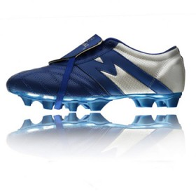 Soccer Shoes MANRIQUEZ Mithos Plus SX Blue 2019