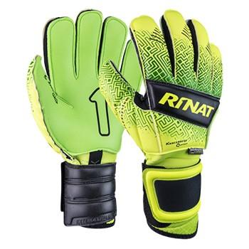 Goalkeeper Gloves Rinat Quantum 2019