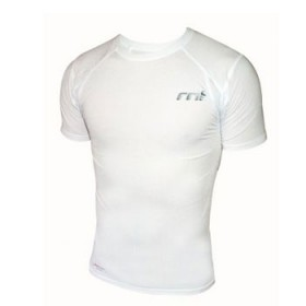 Playera Underwear Rinat Blanco corta