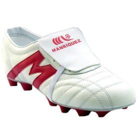 Soccer Shoes MANRIQUEZ MID Red