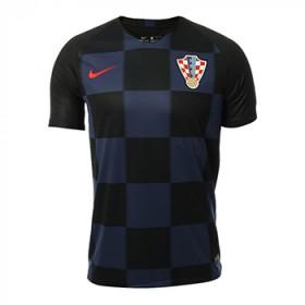 Jersey Croatia Away Nike 2018