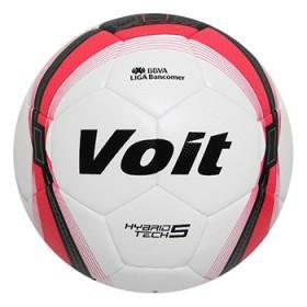 Soccer Ball Voit Lummo apertura 2017
