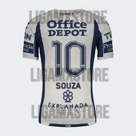 Jersey Pachuca  Home Charly 2020/21 Sousa