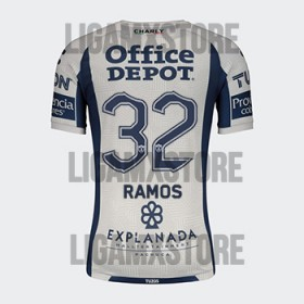 Jersey Pachuca  Home Charly 2020/21 Ramos