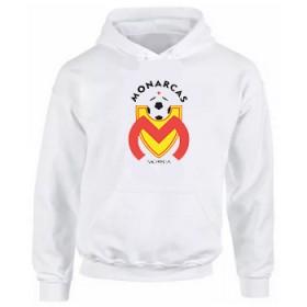 Hoodie Sweatshirt Monarcas 2021