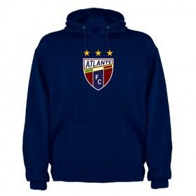 Hoodie Sweatshirt Atlante FC 2021