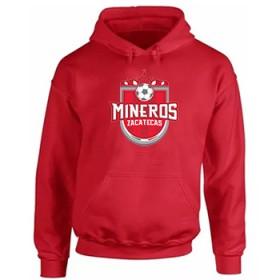 Hoodie Sweatshirt Mineros 2021