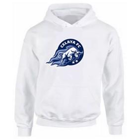 Hoodie Sweatshirt Celaya FC 2021