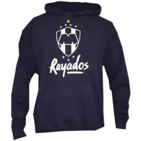 Hoodie Sweatshirt Monterrey 2021