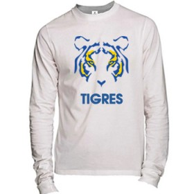 Shirt Tigres 2021
