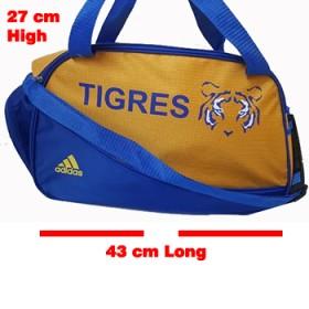 Sports Bag Club Tigres Adidas 2020