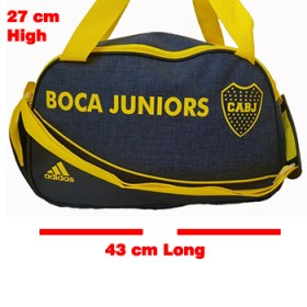 Sports Bag Boca Juniors adidas 2020