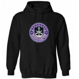 Hoodie Sweatshirt Mazatlan FC 2021