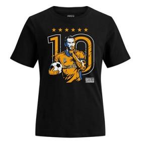 Shirt Tigres Gignac 10 2021
