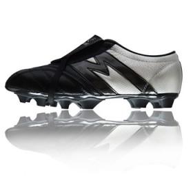 Soccer Shoes MANRIQUEZ Mithos Plus SX Black 2019