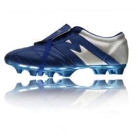 Soccer Shoes MANRIQUEZ Mithos Plus SX Blue 2019