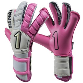 Goalkeeper Rinat Gloves Quantum Pro Pink 2019